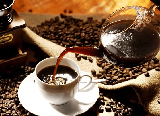Cà phê Trung Nguyên - đặc sản Sài Gòn (Ảnh ST)