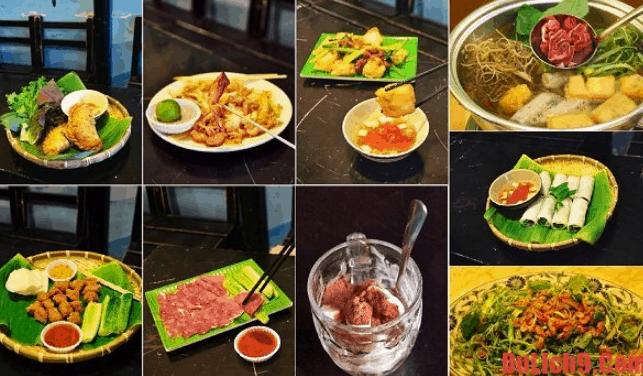 Coco 5 - địa chỉ ăn vặt nổi tiếng ở Sài Gòn (Ảnh ST)