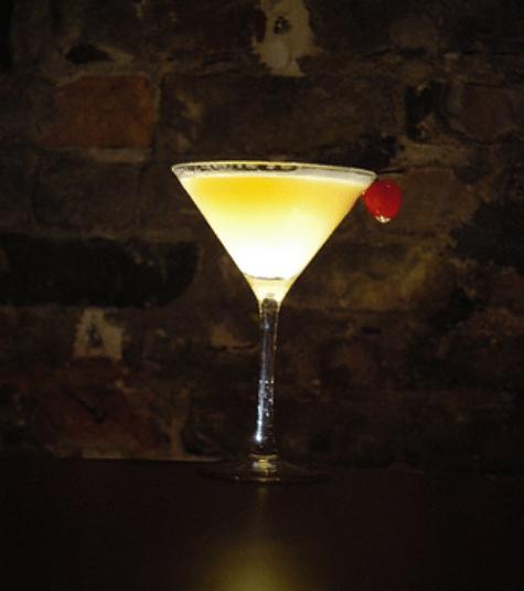 Đồ uống trăng tròn (Ảnh ST)