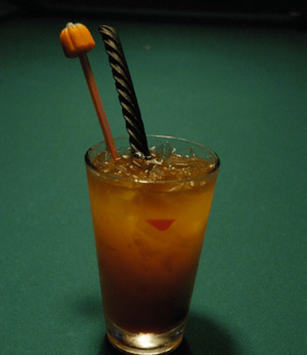 Cocktail thây ma (ảnh ST)
