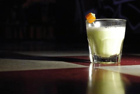 Cocktail Scoobi (Ảnh ST)