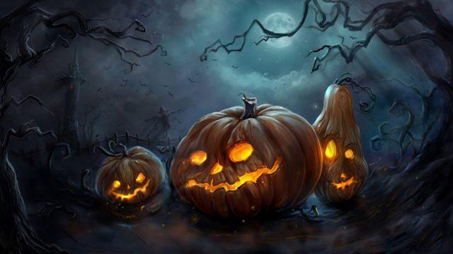 Tìm hiểu nguồn gốc lễ hội Halloween