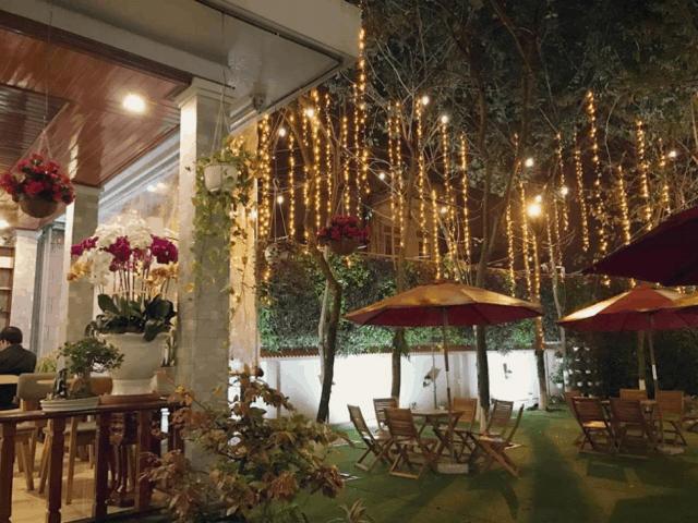 Panni Cafe - quán cafe đẹp ở Huế 01