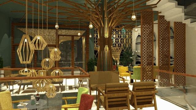 Play cafe - quán cafe đẹp ở Huế