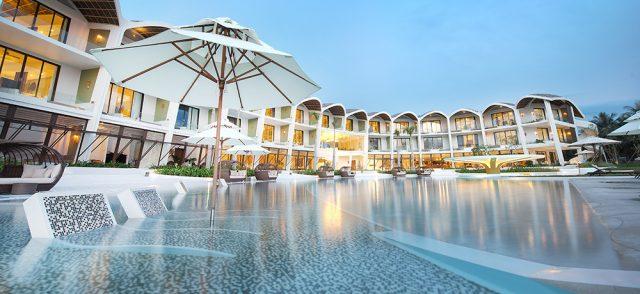 Hình ảnh The Shells Resort & Spa