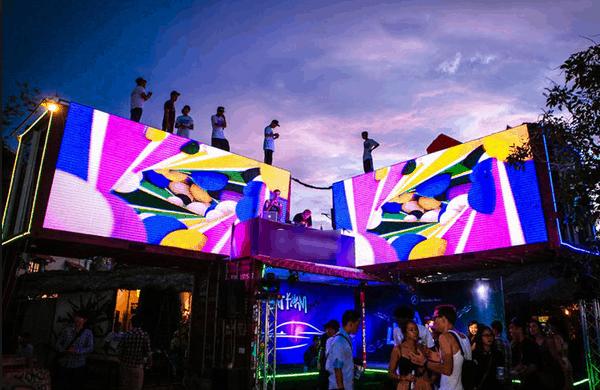 Saigon Outcast - Địa điểm đến yêu thích của các bạn trẻ Sài Thành