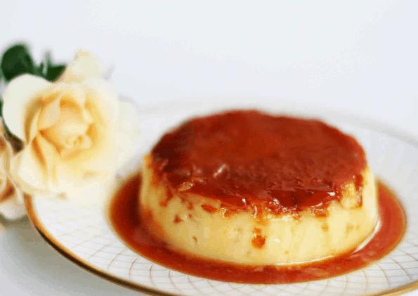 Món bánh flan (Ảnh ST)