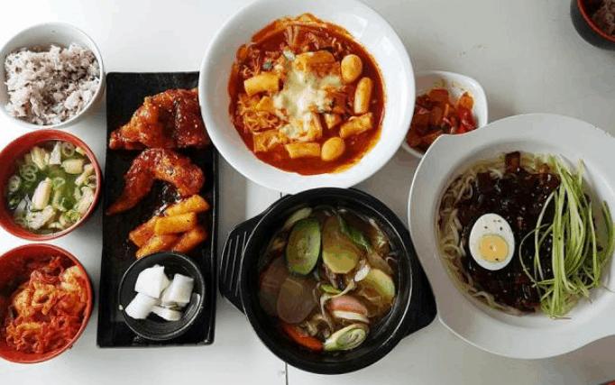 Các món ăn ngon ở quận 3 Sài Gòn (Ảnh ST)