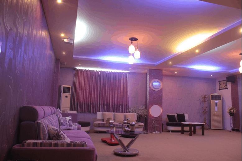 Dịch vụ karaoke dành cho du khách thư giãn
