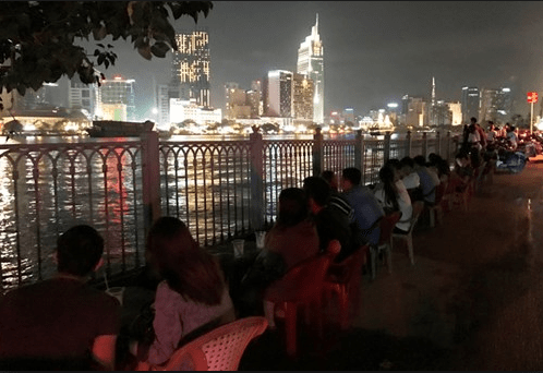 Hầm Thủ Thiêm Sài Gòn