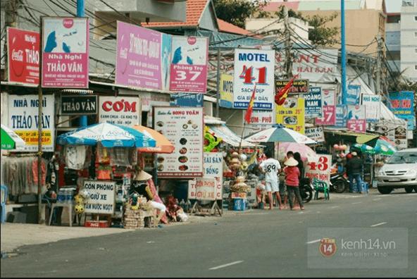 Thành phố du lịch Vũng Tàu chặt cứng quán xá, nhà nghỉ, khách sạn