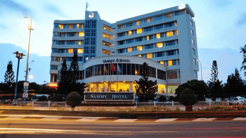 Bao quát khách sạn Sammy Vũng Tàu