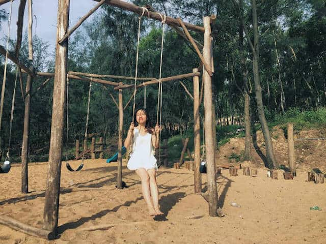 Bãi Đông Thanh Hóa 07