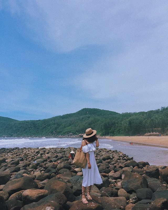 Bãi Đông Thanh Hóa 06