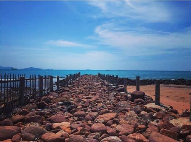 Bãi Đông Thanh Hóa 05
