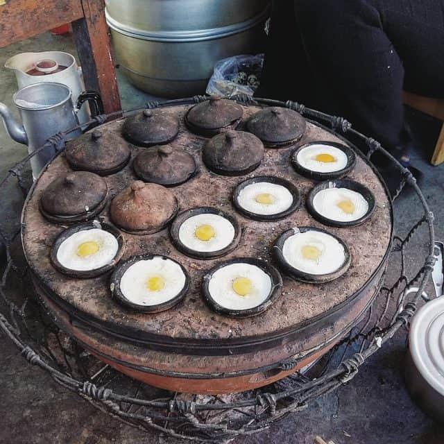 Bánh căn - đặc sản Đà Lạt 01