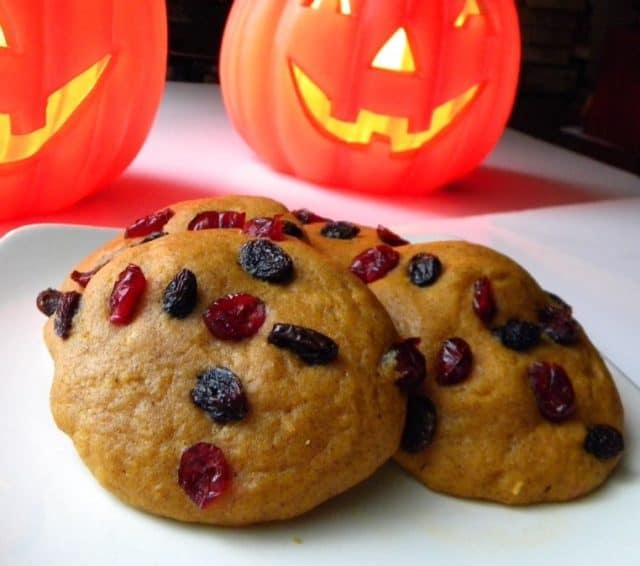 Món bánh linh hồn cho đêm Halloween