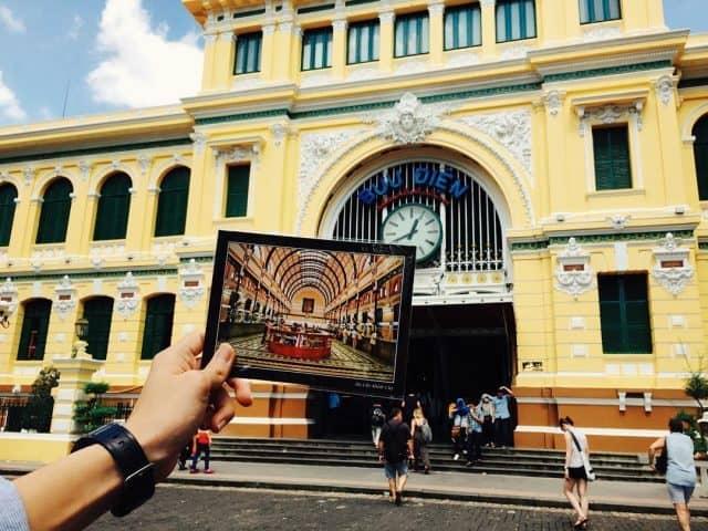 Được đánh giá là công trình tuyệt nhất Sài Gòn