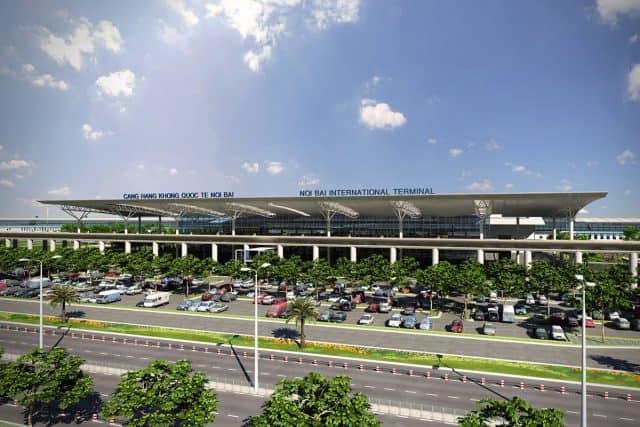 8 khách sạn gần sân bay Nội Bài giá rẻ và chất lượng