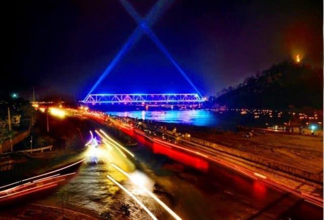 Cầu Hàm Rồng Thanh Hóa 09