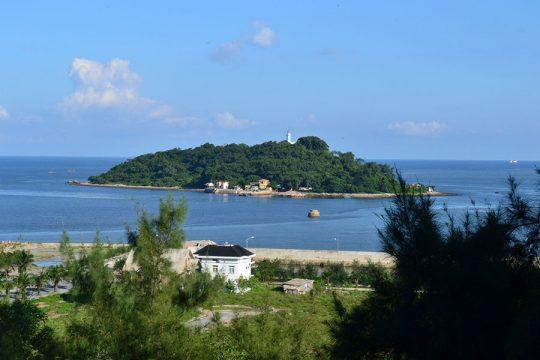 Đảo Dáu - Đồ Sơn