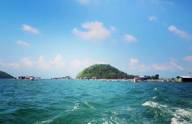 Đảo Hòn Heo