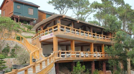 Hon Dau Hotel