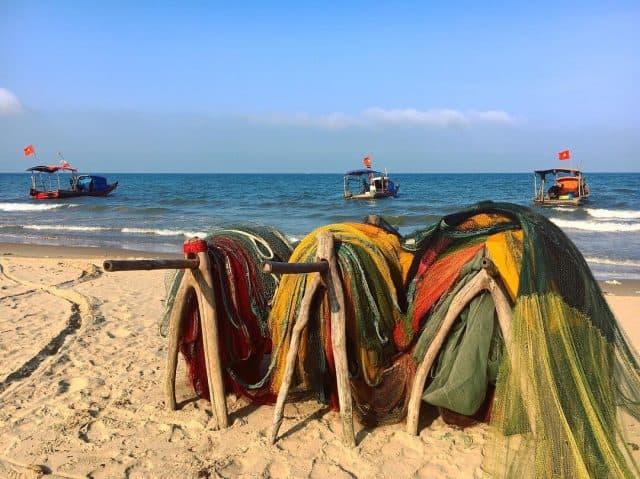 Biển Hải Hòa Thanh Hóa 01