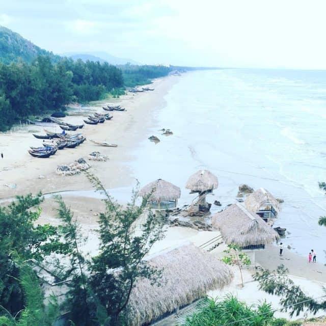 Biển Hải Hòa Thanh Hóa