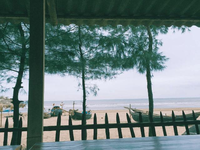 Biển Hải Hòa Thanh Hóa 06