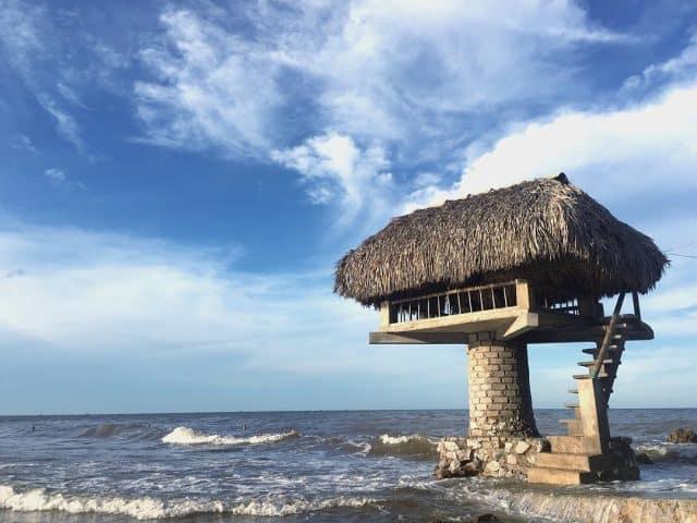 Biển Hải Hòa Thanh Hóa 02