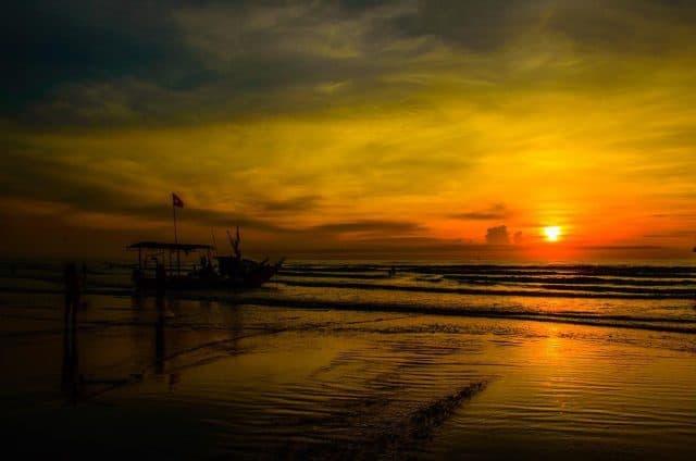 Biển Hải Hòa Thanh Hóa 03