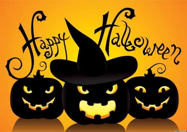 quả bí ngô biểu tượng của lễ halloween