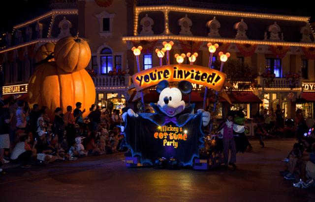 Chủ đề Halloween lôi cuốn được mọi người