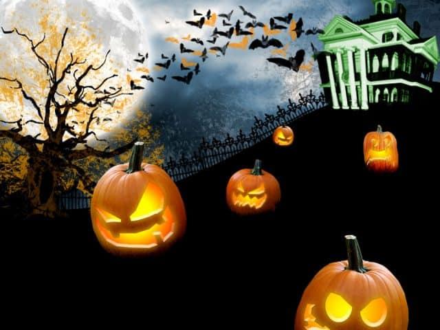 lễ halloween là gì