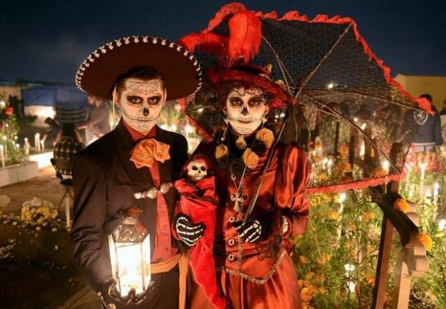 lễ hội halloween làm gì