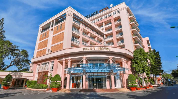 Hình ảnh khách sạn Palace Vũng Tàu