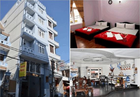 Hình ảnh Sao Mai Hotel - Nhà nghỉ giá rẻ ở Vũng Tàu
