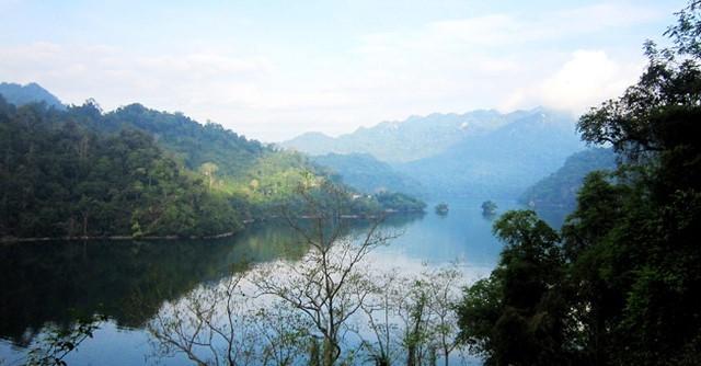 Kinh nghiệm du lịch Hồ Ba Bể đầy đủ và chi tiết nhất