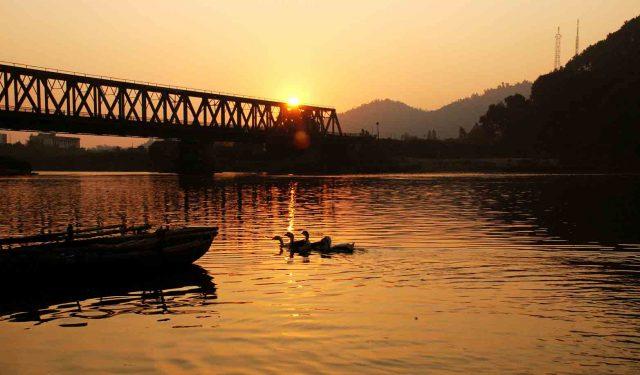 Cầu Hàm Rồng Thanh Hóa 06