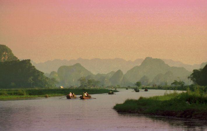 Núi Hồng Lĩnh 02