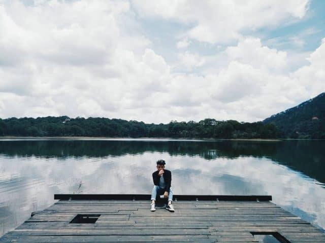 Thiên đường sống ảo tại hồ Tuyền Lâm Đà Lạt 01
