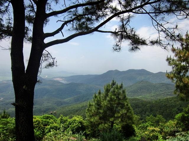 Núi Hồng Lĩnh 01