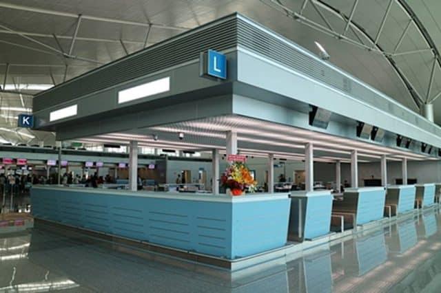 Hình ảnh sân bay quốc tế Sài Gòn