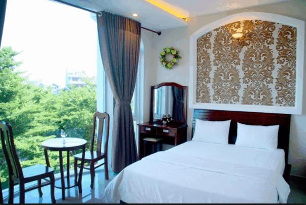 Hình ảnh phòng nghỉ tại khách sạn Golden Sea hotel