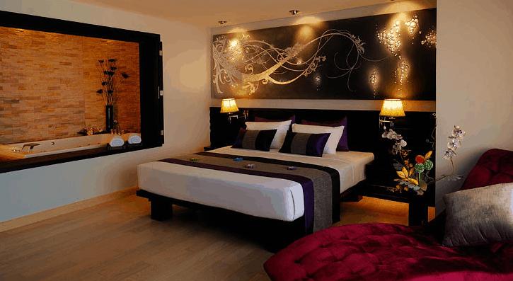 Sunvilla Motel là một trong những khách sạn đẹp ở Vũng Tàu