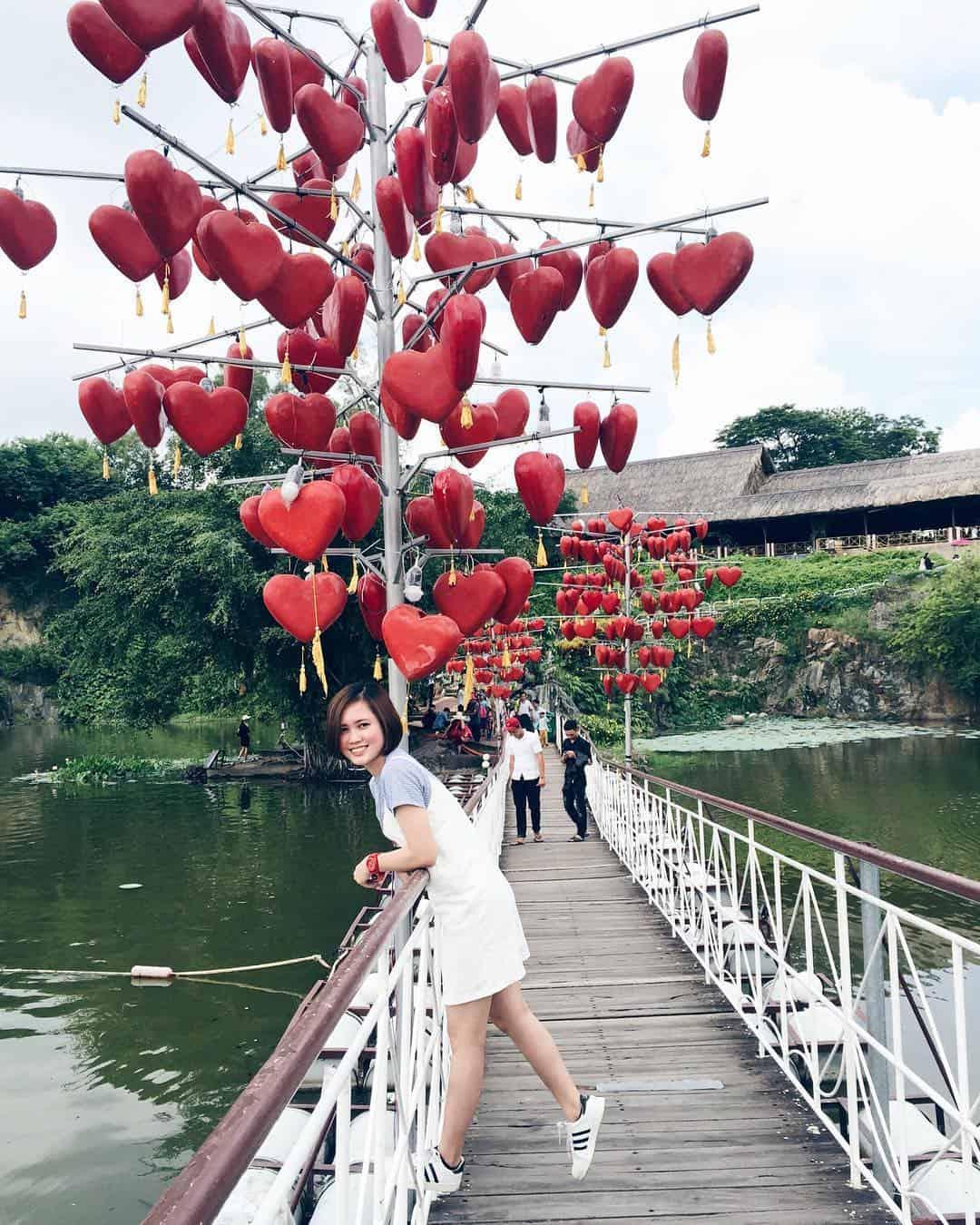 Love Dong Nai version