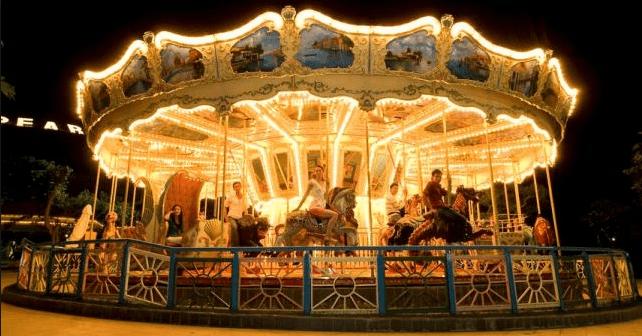 Hình ảnh khu vui chơi giải trí Thỏ Trắng - Vũng Tàu