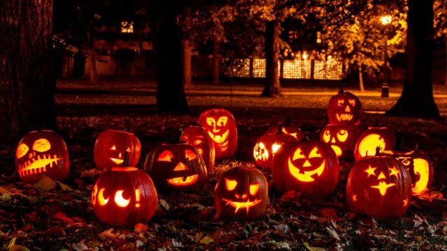 Nguồn gốc và ý nghĩa lễ hội Halloween