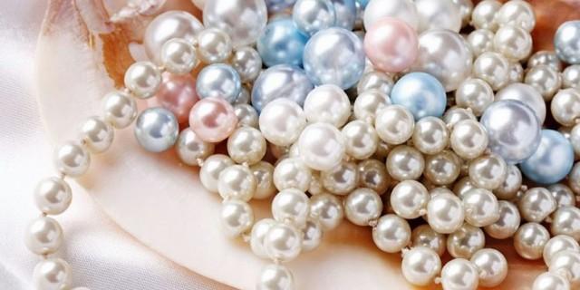 Ngọc trai là sản vật nổi tiếng của Phú Quốc